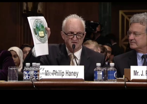 DHS whistleblower Philip Haney shot dead: New Report States Self-inflicted