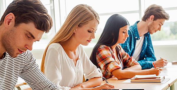 Don't you dare grade on merit, state university tells professors