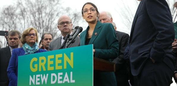 Ocasio-Cortez confirms impeachment is Dems' 2020 election strategy