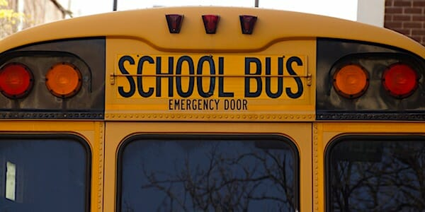 bus-school-schoolbus-yellow-schoolchildr