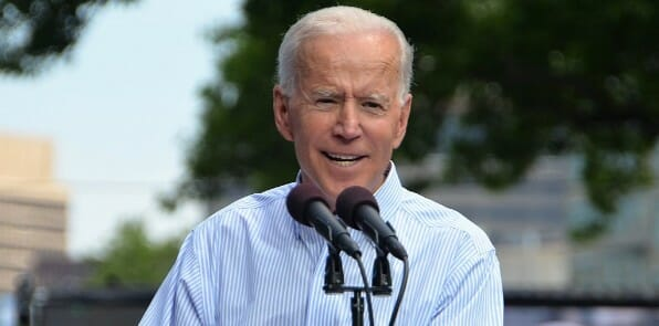 Biden's 'conspiracy theory' memo to media doesn't match facts